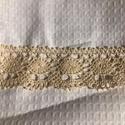Kenyereszsák, Ez a tiszta pamut anyagból készült zsák kenyé...