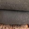Darázs mintás pamut ágytakaró, Megrendelésre, szürke darázs anyagból készül...