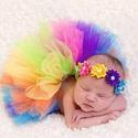 Szülinapi ruha fotózáshoz, Baba-mama-gyerek, Ruha, divat, cipő, Gyerekszoba, Gyerekruha, Varrás, Gyermek születése az egyik legszebb élmény a Családok számára. Manapság nagyon divatos az újszülött..., Meska