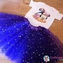 Szülinapi ruha fotózáshoz, Baba-mama-gyerek, Ruha, divat, cipő, Gyerekszoba, Gyerekruha, A második születésnap feledhetetlenné tétele.  Ebben segítek azáltal, hogy az általam készített ruhá..., Meska