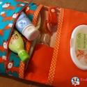 XXL Pelenkatáska, Pelenkatartó táska, Baba-mama-gyerek, Baba-mama kellék, Gyerekszoba, Praktikus pelenkázó táska Anyukáknak és Babájuknak.  Ha nem akarod a pelenkázó táskát magaddal cipel..., Meska