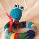 Csuszi kígyó