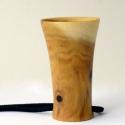 """Bulipohár - egyedi, kézműves termék fából, """" A fa az emberi érintéstől csak nemesebb lesz""""..."""