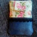 vintage telefontok vagy papírzsebkendő tartó, Ezt a vintage stílusú telefontokot vagy papír z...