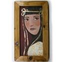 Arany Alma, Egyedi, sajat festmenyem, ami akrilikkal keszult, ...