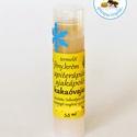 kakaóvajas apis-terápiás ajakápoló × termelői, Szépségápolás, Férfiaknak, Egészségmegőrzés, Kozmetikum, Kozmetikum készítés, mennyei illatú, tápláló kényeztetés az ajkaknak..  az ajakápolóknál kifejezetten érezhető a méhvias..., Meska
