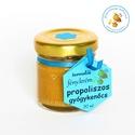 propoliszos gyógykenőcs × termelői × méhviasszal és háromféle növényi vajjal × apis.terápiás bőrápolás, rendkívül hatásos sebgyógyítás, illatos rege...