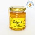 selyemfű méz, méhikék Szentmártonkáta külterületét bősé...