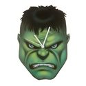 Hulk  falióra, fali kulcstartó, kép, tábla, ajtódísz, Otthon, lakberendezés, Férfiaknak, Dekoráció, Falióra, Festészet, Festett tárgyak, Kézzel kivágom a kívánt formát falemezből, majd kézzel airbrush technikával megfestem, és csendes f..., Meska