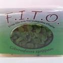 F.I.T.O. Citromfüves szappan, Szépségápolás, Szappan, tisztálkodószer, Növényi alapanyagú szappan, Natúrszappan, Szappankészítés, A FITO egy valódi szappan, mely tradicionális, meleg eljárással, kézműves módszerrel készül. A Citr..., Meska
