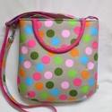 Vidám hétköznapok táska, Kell egy vidám táska, hogy jól induljon napod. ...
