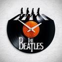 Beatles No2 - Bakelit falióra, A Fonografik bakelitóra nem csak neked fog tetsze...