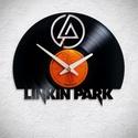 Linkin Park - Bakelit falióra, A Fonografik bakelitóra nem csak neked fog tetsze...