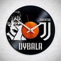 Bakelit falióra – Juventus - Dybala, A Fonografik bakelitóra nem csak neked fog tetsze...