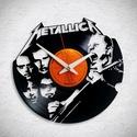 Metallica  - Bakelit falióra, A Fonografik bakelitóra nem csak neked fog tetsze...