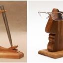 Szemüvegtartó + tolltartó, Táska, Divat & Szépség, Egyéb, Táska, Pénztárca, tok, tárca, Szemüvegtartó, Szokatlan szemüvegtartónkat és A TOLL(tartó)-nkat párban kedvezményes áron kínáljuk!!  1. Kié a szem..., Meska