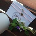 Szívecskés karkötők, Ékszer, Karkötő, Anyák napja, Ballagás, Ez a karkötő kiválóan alkalmas: • ígéretet vagy célt képvisel • emlékezni egy különleges emberre az ..., Meska