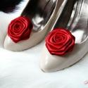 Menyecske cipőklipsz, Menyecske cipőklipsz, melyet kiváló minőségű...