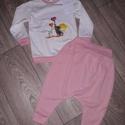 """""""Édes álom"""" pizsama...elefántos, Ruha, divat, cipő, Gyerekruha, Gyerek (4-10 év), Kisgyerek (1-4 év),  Első darabja az """"Édes álom"""" pizsama kollekciónak.Különlegessége, hogy a mintáját én festettem fel k..., Meska"""