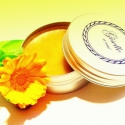 Körömvirágos Ajakápoló Wax SHEAVAJJAL,JOJOBAOLAJJAL, Szépségápolás, Mindenmás, Kozmetikum, Egészségmegőrzés, Mindenmás,    A körömvirág kiemelkedő helyet foglal el a gyógynövények között.Bőrre gyakorolt regeneráló,gyóg..., Meska