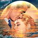 """""""Teljesül az álmod!"""" - Goldi kártya, Szerelmeseknek, Dekoráció, Naptár, képeslap, album, Karácsonyi, adventi apróságok, Festett tárgyak, Mutasd meg a sorsnak, mire vágysz és teljesül az álmod! Ez a kis kártya emlékeztetni fog erre :-). ..., Meska"""