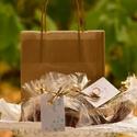 Karácsonyi ajándékcsomag - 5db tetszőleges szappan, Szépségápolás, Kozmetikum, Szappankészítés, Mindenmás, Válassz 5 db szappant tetszőleges összeállításban és kedvezményes áron, darabját 550 Ft-ért, melyhe..., Meska