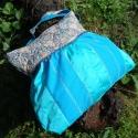 Türkiz árnyalatok- szarkazne részére, Megrendelésre készült ez a táska, egy korábbi...