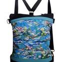 """""""Monet álma"""" táska annacuka részére, Ez a táska annacuka részére van félretéve. Ha..."""