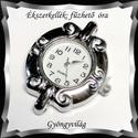 Ékszerkellék: fűzhető óra BOSZ 93, *BOSZ 93 Fűzhető óra.   Az ár 1 db órára von...