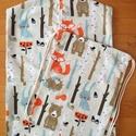 Ovikezdő csomag, A csomag egy ovis zsákot és egy tornazsákot tar...