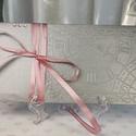 Pénzátadó boríték, ezüst, Születésnap, Névnap, Nászajándék, Esküvő, Babaszületés, Kéresztelő : HMB2107_86, Mérete:  21 x10.5 cm  Pénzajándékodat, vagy az...
