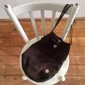 Női táska ami kifordítható, Táska, Válltáska, oldaltáska, , Meska