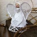 Riselt angyal