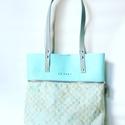 Mobile bag 2 részes táska válltáska,   Mobile bag elnevezés abból adódik, hogy ez a ...