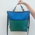 Tekla's cross bag, A Tekla család egy új tagja a  TEKLA'S CROSS BAg...
