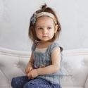 Kötött gyapjú kislány tunika mellény, Gyerek & játék, Táska, Divat & Szépség, Gyerekruha, Ruha, divat, Gyerek (1-10 év), 18-24 hónapos kislányra való mellény horgolt tunika mellény horgolt színes díszítéssel. Tunika fazon..., Meska