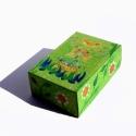 ÚJ 3D! Tavasztündéres dobozka, Képzőművészet, Játék, Dekoráció, Dobozkát festettem, tavasztündérrel csinosítottam, pdf-re szerkesztettem. Egy játék, s egy szép kis..., Meska