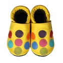 Bőr puhatalpú babacipő  19-22-es méret, Baba-mama-gyerek, Ruha, divat, cipő, Gyerekruha, Baba (0-1év), ***A megadott ár a  19-22-es  méretű cipőkre vonatkozik,függetlenül a színétől és mintájától!***  19..., Meska