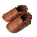 Bőr puhatalpú babacipő  23-26-os méret, Baba-mama-gyerek, Ruha, divat, cipő, Cipő, papucs, ***A megadott ár a 23-26-os méretű sportos cipőkre vonatkozik,függetlenül a színétől!***  23-as mére..., Meska