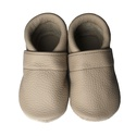 Készleten lévő bőr puhatalpú babacipő - 20-as méret , Baba-mama-gyerek, Ruha, divat, cipő, Cipő, papucs, Teljesen bőr babacipő, mely ideális a járni tanuló babáknak, vagy nagyobb gyermekeknek.  ××× Azonnal..., Meska