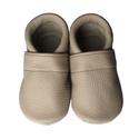 Készleten lévő bőr puhatalpú babacipő - 18-as méret, Baba-mama-gyerek, Ruha, divat, cipő, Cipő, papucs, Teljesen bőr babacipő, mely ideális a járni tanuló babáknak, vagy nagyobb gyermekeknek.  ××× Azonnal..., Meska