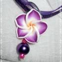 Virágos nyaklánc,nem csak karácsonyra, A nyakláncot Hoshi részére tettem fel külön,k...