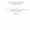 Hogyan Meskázzunk szabályosan\\ÚTMUTATÓ 2012. (Ibolya) - Meska.hu