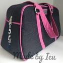 Utazó táska, sport táska