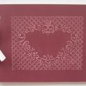 Vendégkönyv - jókívánság könyv - album -  szív dombormintával - burgundy bordó, Esküvő, Naptár, képeslap, album, Nászajándék, Meghívó, ültetőkártya, köszönőajándék, Papírművészet, (Nézz körül Milevi boltomban - sokféle domborminta közül választhatsz az album borítólapjához.)  A ..., Meska