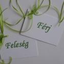 Férj-feleség(MR-MRS) tábla - esküvői fotózáshoz, dekorációhoz, Esküvő, Naptár, képeslap, album, Asztaldísz, Esküvői dekoráció, Papírművészet, (Nézz körül Milevi boltomban is.)  A feliratos táblákat ajánlom esküvői fotózáshoz,  valamint ajánd..., Meska