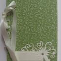 Vendégkönyv / Esküvőtervező / Jókívánságkönyv lánybúcsú - kislány-születésnap, Esküvő, Naptár, képeslap, album, Nászajándék, Jegyzetfüzet, napló, (Nézz körül Milevi boltomban is.)  Az esküvőtervezőben folyamatosan feljegyezheted, és fényk..., Meska