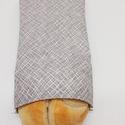 Snackbag - szendvics, nasi tartó, Táska & Tok, Uzsonna- & Ebéd tartó, Szendvics csomagoló, Varrás, Környezetbarát, többször használható szendvics, uzsi tartó. Könnyedén tisztítható, belső PUL rétege..., Meska