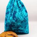 Frissentartó kenyeres zsák - nagy méret, Környezetbarát, többször használható kenyér...