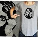 Ady Endre portré lezser női pólón, Otthon & lakás, Táska, Divat & Szépség, Húsvéti díszek, Ünnepi dekoráció, Dekoráció, Női ruha, Ruha, divat, A magyar rímfaragók arcképcsarnoka sorozatunkból kiragadott kedvencünk.  Méretet megjegyzésben lehet..., Meska